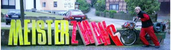 Velo-Klempner stürzt den Meisterzwang im Landkreis Goslar